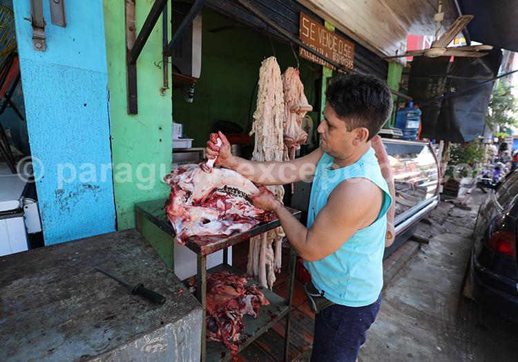 Où manger les meilleures viandes au monde, au Paraguay