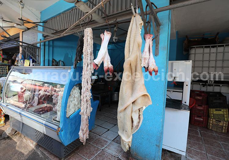 Manger de la viande au Paraguay, comment la choisir ?