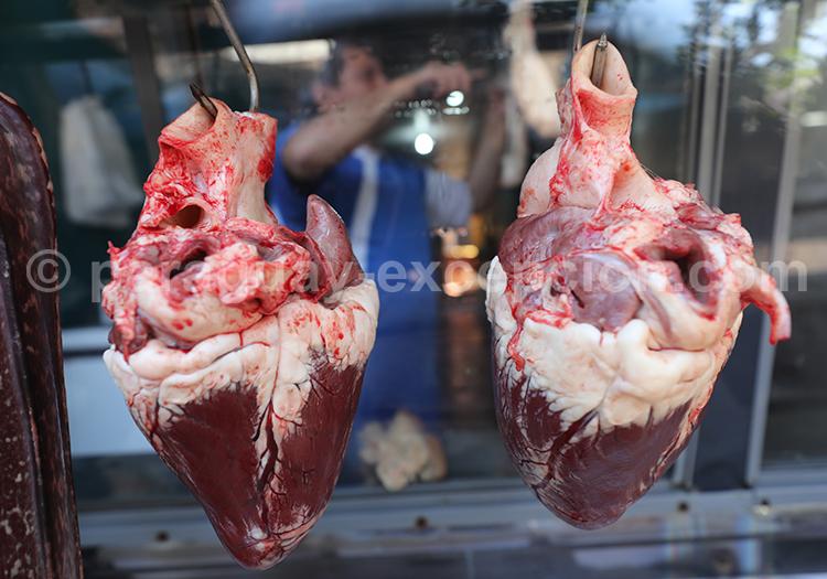 Les meilleurs viandes du monde, au Paraguay