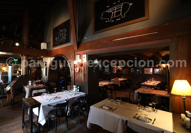 Où manger à Asunción : La Cabrera