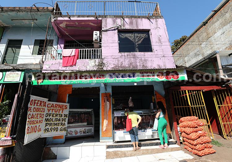 Que voir au marché Abasto, Ciudad del Este