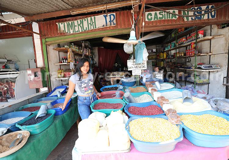 Que trouver au marché Abasto de Ciudad del Este