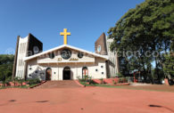 Cathédrale San Blas, Ciudad del Este