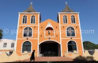 Église San Ignacio de Loyola, Ciudad del Este, Paraguay
