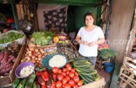 Mercado Abasto, quartier Obrero, Ciudad del Este, Paraguay