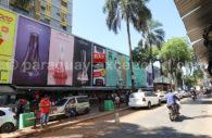 Micro Centro et quartier San Blas, Ciudad del Este