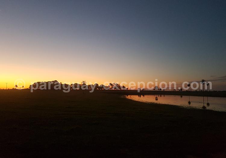 Dormir à l'Estancia Tacuaty, Paraguay