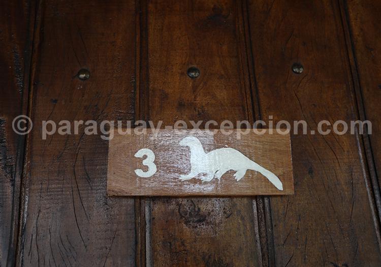 Que visiter dans le Chaco Paraguayen, Tres Gigantes
