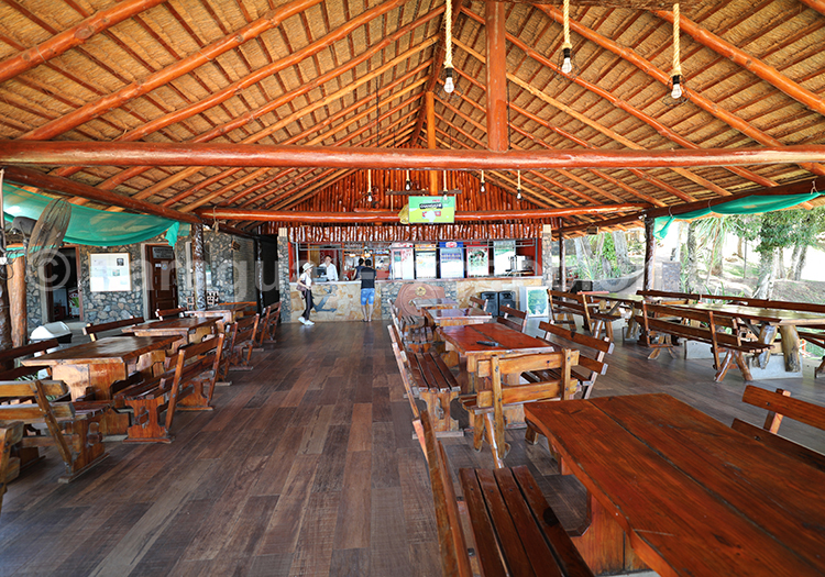 Où manger à Bella Vista, Paraguay