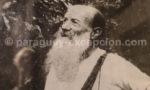 Moisés Bertoni Paraguay Excepción