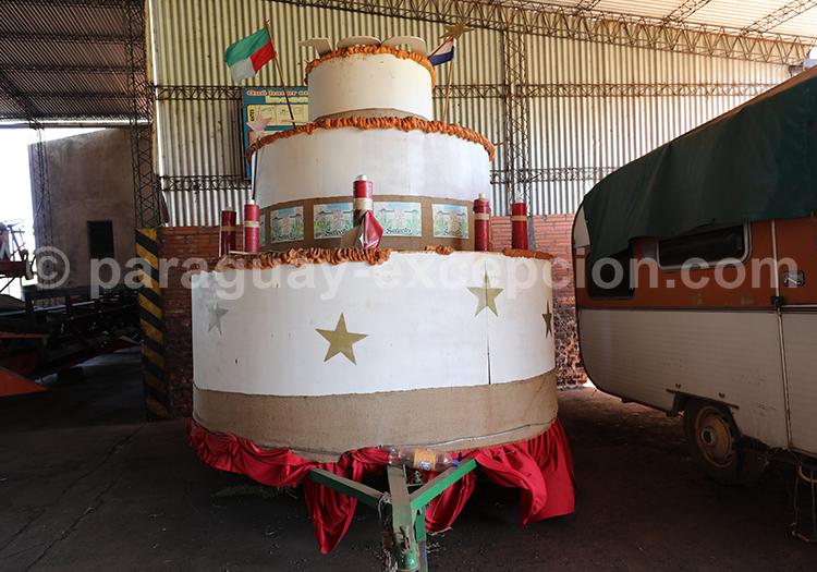 Yerba Selecta, usine de production de mate qui se visite au Paraguay