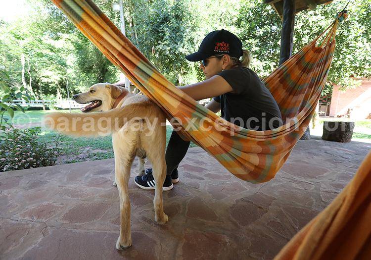Où dormir dans la région Yvy au Paraguay : Estancia Tacuaty