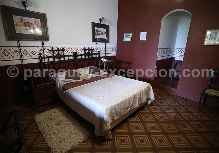 Quel hôtel choisir à San Bernardino au Paraguay : l'hôtel del Lago