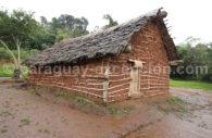 Maison native, Paraguay