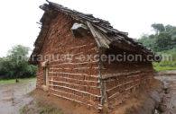 Architecture native du Paraguay