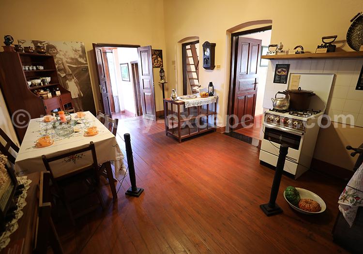 Quels musées visiter dans la région Yvy, Casa Raatz, Bella Vista, Paraguay
