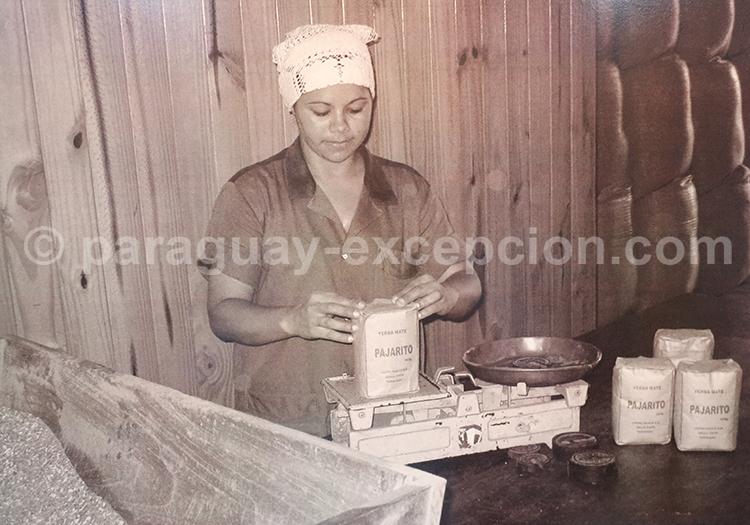 Photos d'époque, musée Casa Raatz, Bella Vista, Paraguay