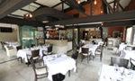 Restaurant La Parisienne, Asunción, Paraguay