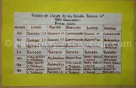 Le guarani seconde langue officielle au Paraguay