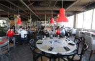 Restaurant Negroni, Asunción, Paraguay