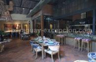 Restaurant Pozo Colorado, Asunción, Paraguay