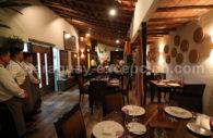 Restaurant Tierra Colorada Gastro, Asunción, Paraguay
