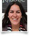 Ximena Reyes Salas, Paraguay Excepción