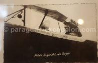 Antoine de Saint-Exupéry au Paraguay