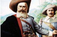 Domingos Jorge Velho l'un des plus célèbres bandeirantes des siècles 17 et 18