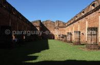 Les missions au Paraguay