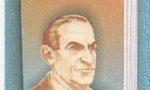 Gabriel Casaccia, auteur, timbre officiel du Paraguay
