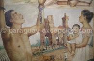La moitié du XVIIIe siècle au Paraguay