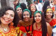 Fête de Saint Baltazar Paraguay