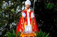 Fête de Saint Blas Paraguay