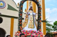 Fête de la vierge de Candelaria