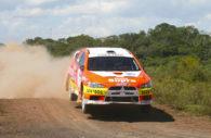 Rallye du Transchaco
